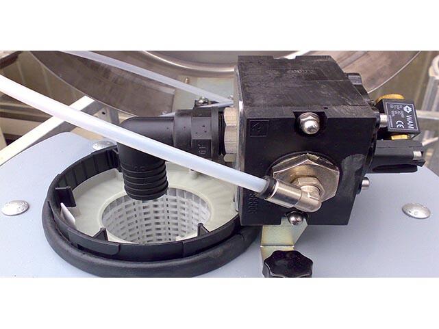 filtro de venteo para tolvas de hormigon
