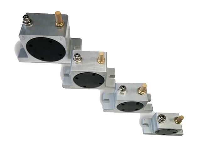 vibradores lineales